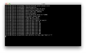 executando-servidor-minecraft-mac