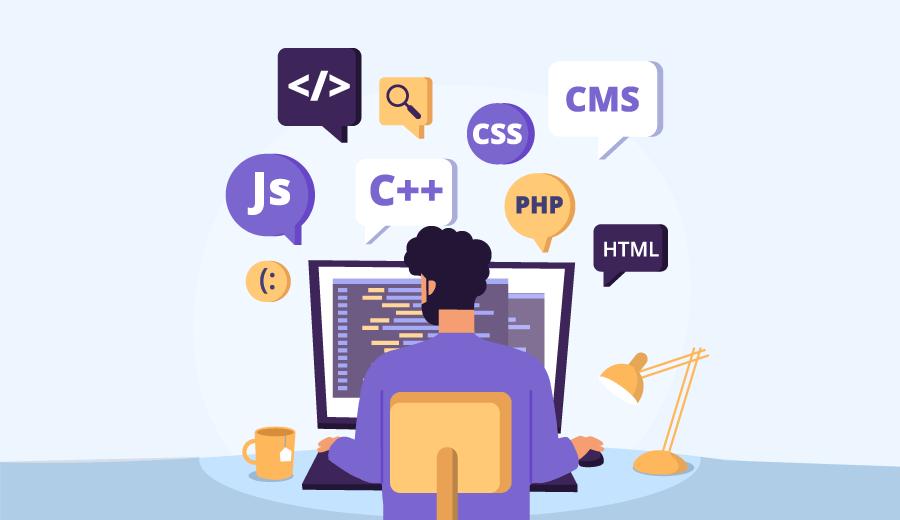 20 sites para aprender como programar de graça
