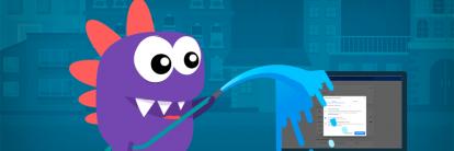 drago ensina como limpar o cache do navegador em computadores e dispositivos móveis