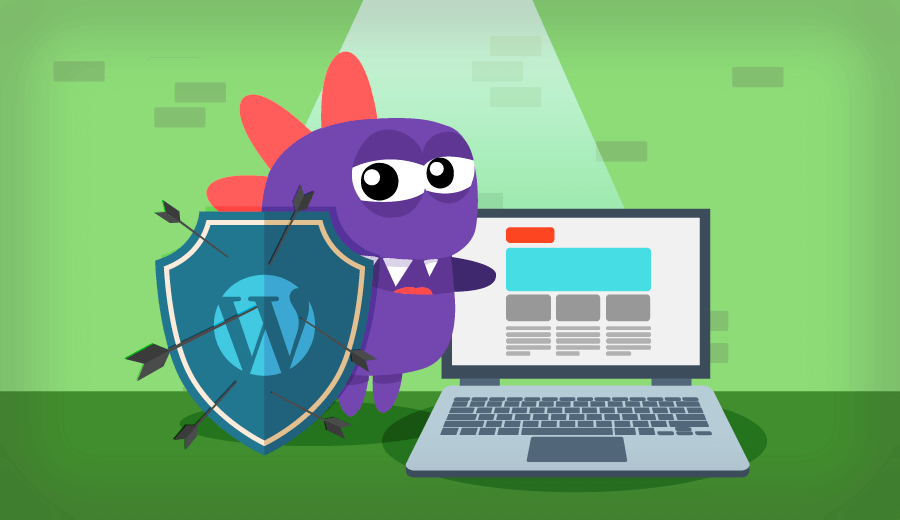Como configurar a proteção anti spam do wordpress