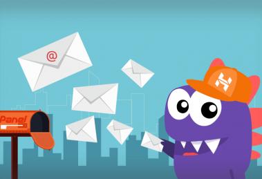 aprenda como criar uma conta de email no cpanel