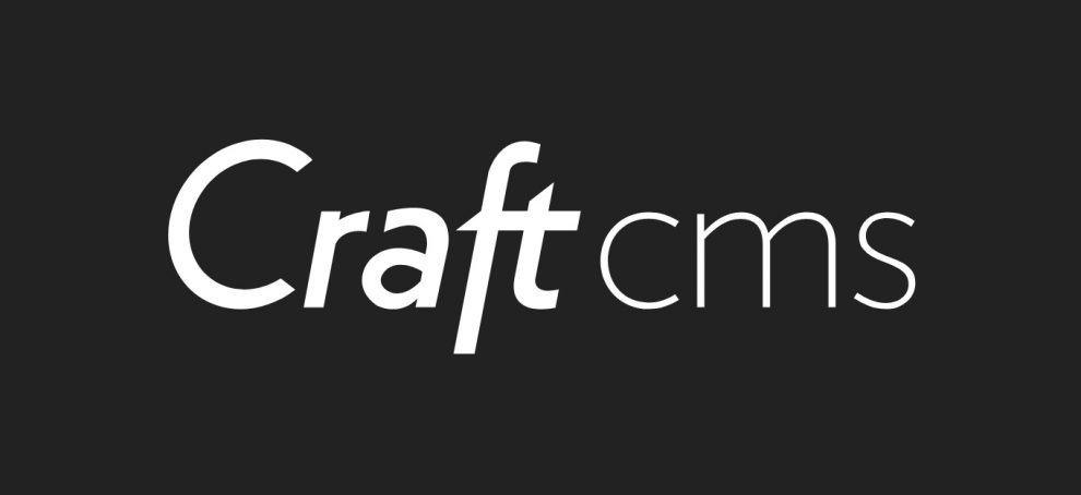 the craft cms is one of the alternatives to wordpress