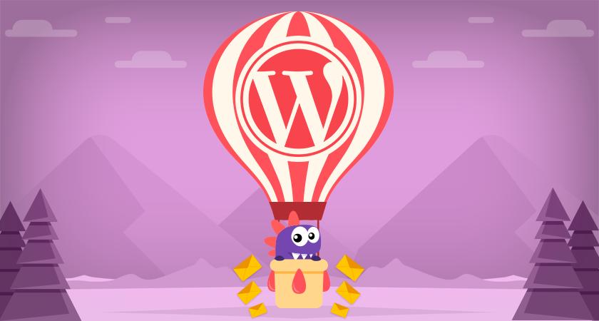 tutorial de como configurar o wordpress para enviar emails usando smtp