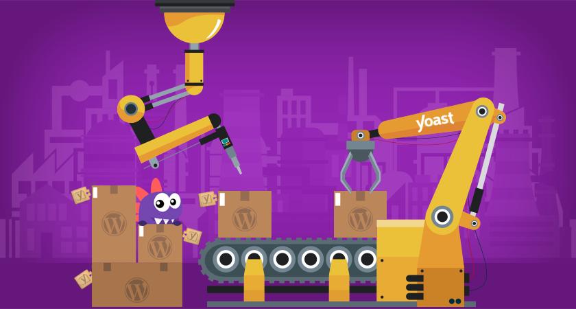 como otimizar o plugin yoast dentro do seu site