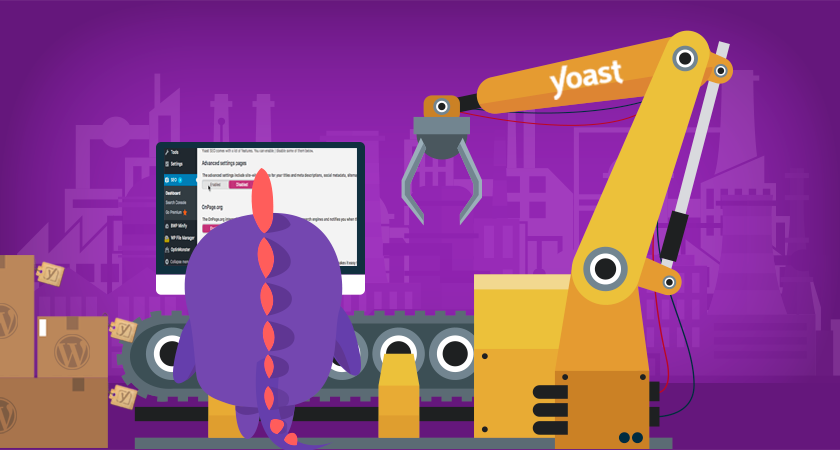 tutorial on how to optimize Yoast plugin