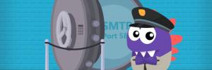 tutorial de como verificar se a porta smtp 587 está bloqueada