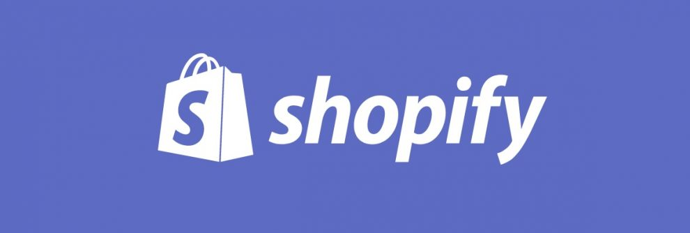 cms Shopify is for online stores