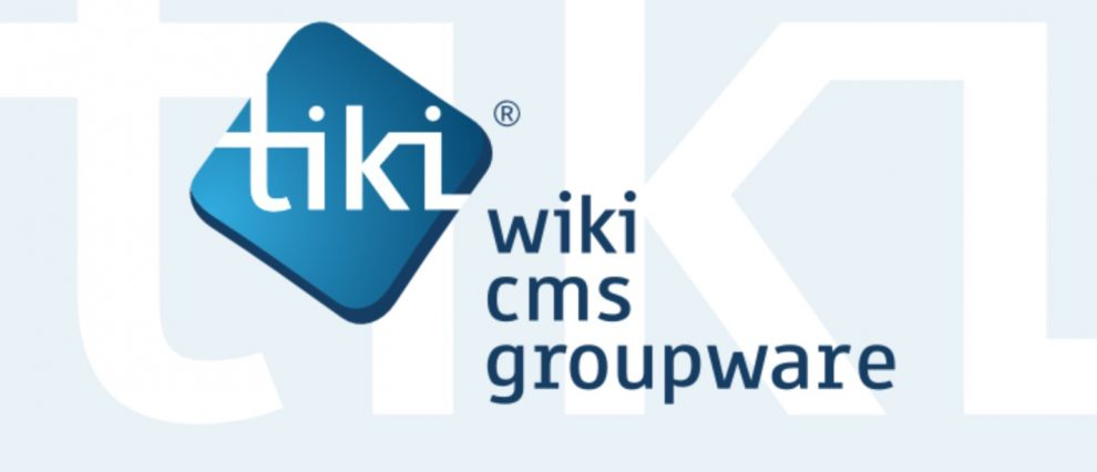 tiki wiki is one of the alternatives to wordpress cms