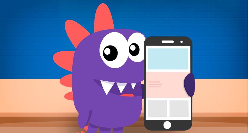 aprenda como criar site responsivo usando classes de css