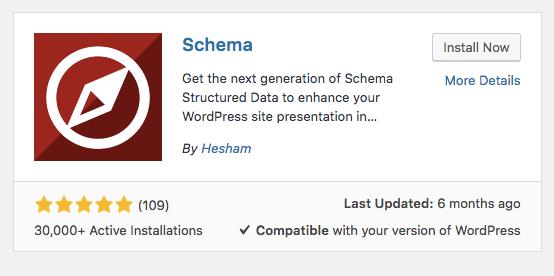 image plugin to add schema markup schema in wordpress