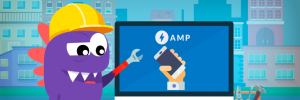 tutorial sobre o que é amp wordpress e como configurar
