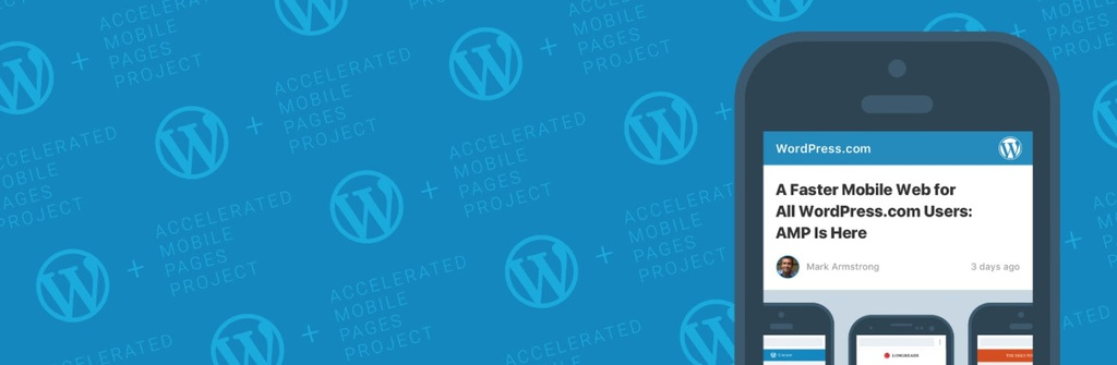 amp plug for wordpress