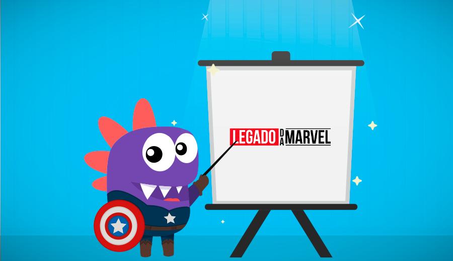Legado da Marvel: Como um site reúne mais de 100 mil fãs por ano