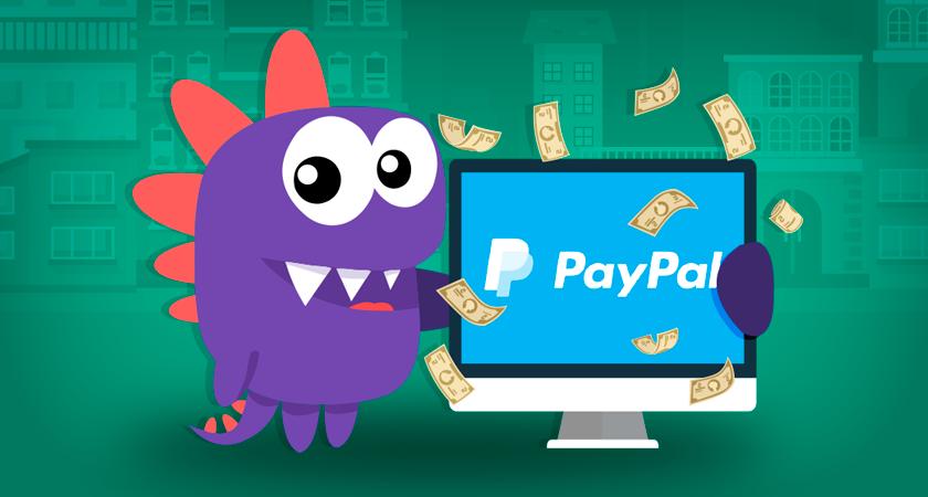 como cancelar pagamento recorrente via paypal