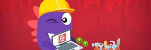 aprenda como configurar o FileZilla