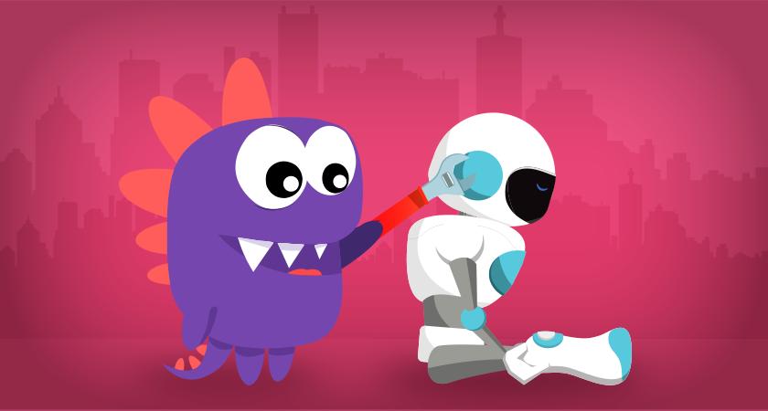 ensinamos você a criar e configurar arquivos robots.txt WordPress em 3 passos