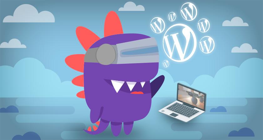 Como Criar Um Ambiente de Testes WordPress