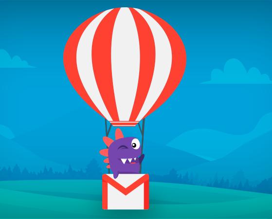 guia para aprender a como criar um email com domínio próprio no Gmail
