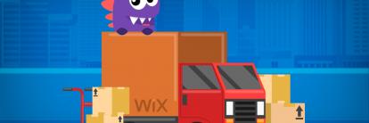 tutorial para aprender a como migrar wix para wordpress
