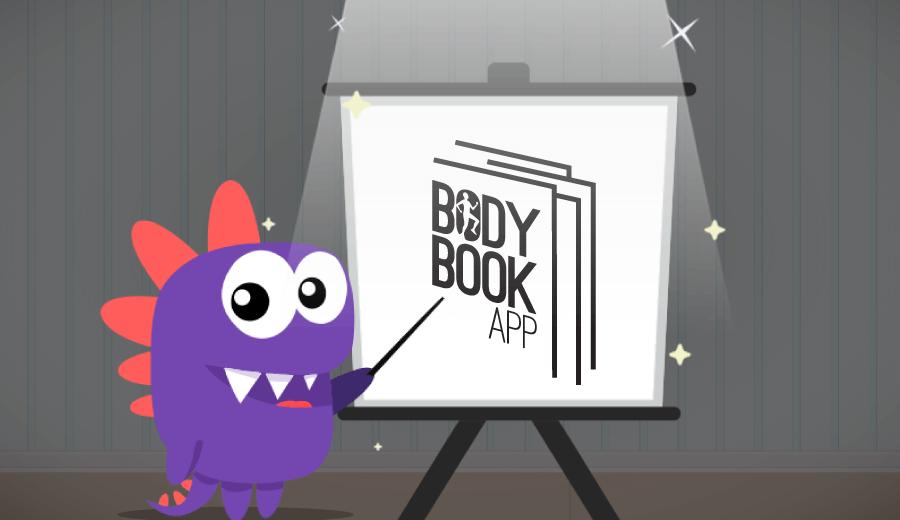 BodyBook, um site que une a saúde e a tecnologia