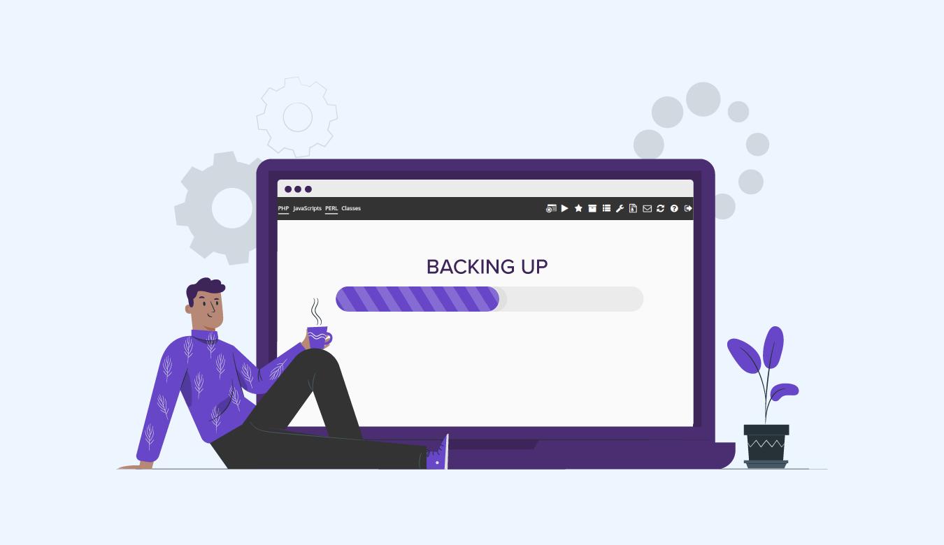 Como Fazer Backup e Restaurar Seu Site Com Instalador Softaculous