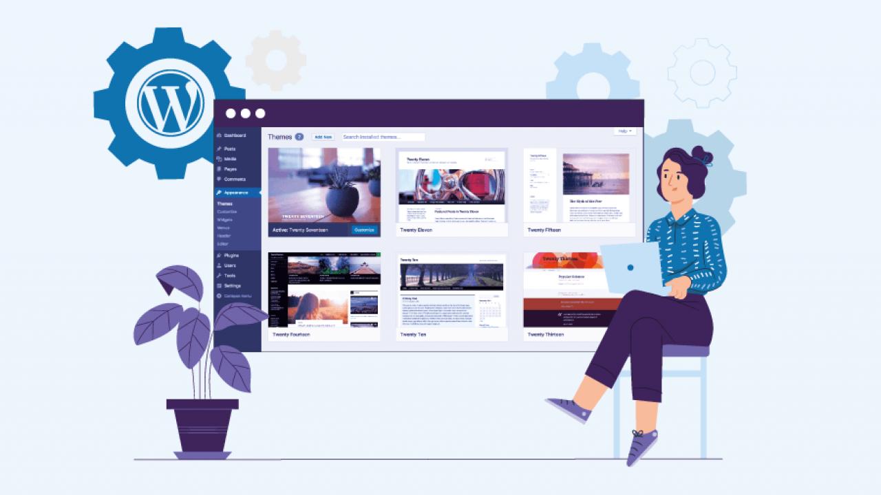 O Que é WordPress? Um Panorama do CMS Mais Usado No Mundo