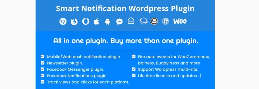 plugin to add notifications wordpress