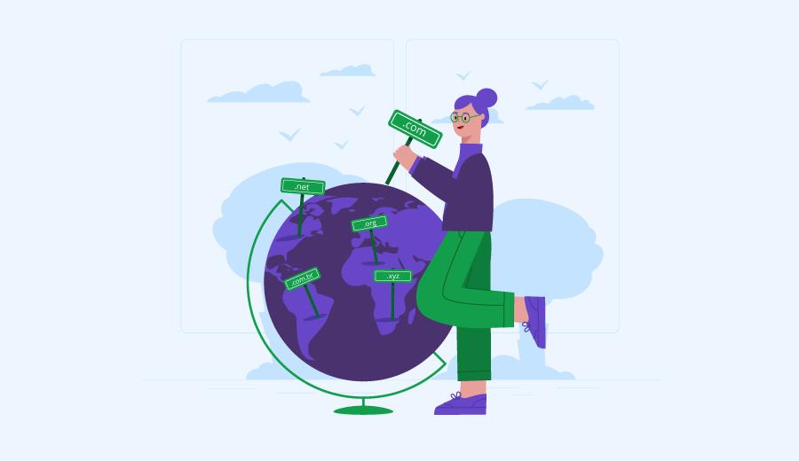 Como criar e registrar um domínio – Guia Completo