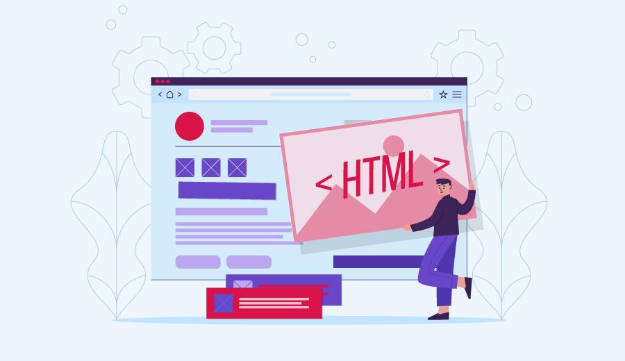 Como inserir imagem ou logo usando HTML no seu site