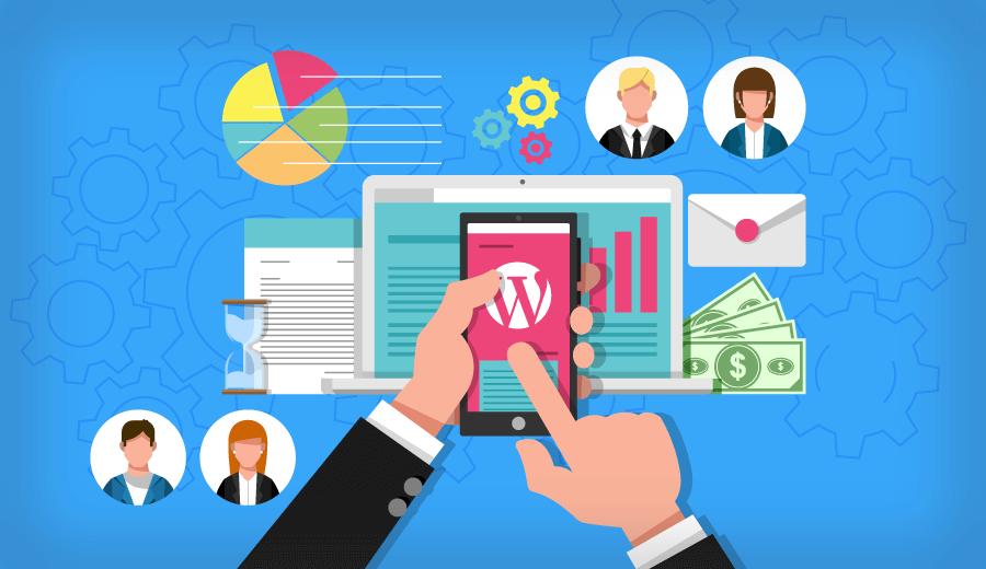 Plugin CRM WordPress: 8 plugins de CRM para gerenciar seu negócio