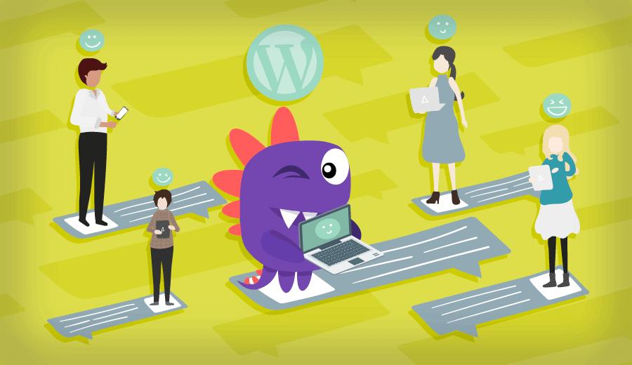 Como configurar um fórum WordPress em 3 passos