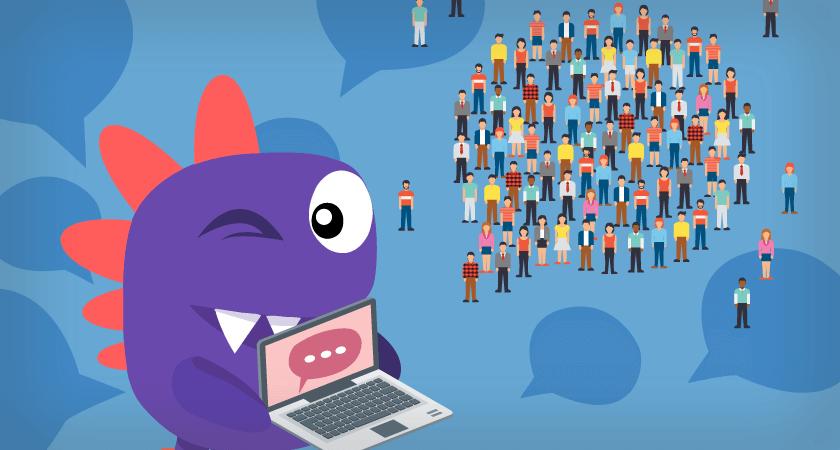 guia para aprender como criar um fórum usando 8 softwares de comunidades online