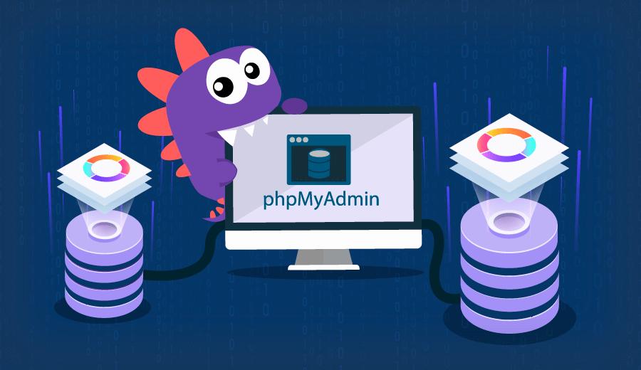 Como exportar banco de dados MySQL usando phpMyAdmin