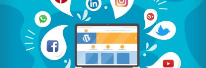 Como publicar no wordpress e compartilhar automaticamente nas redes sociais