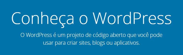 como fazer blog de viagem no wordpress