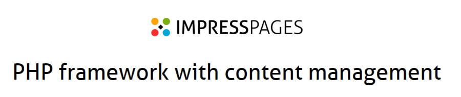 impress pages