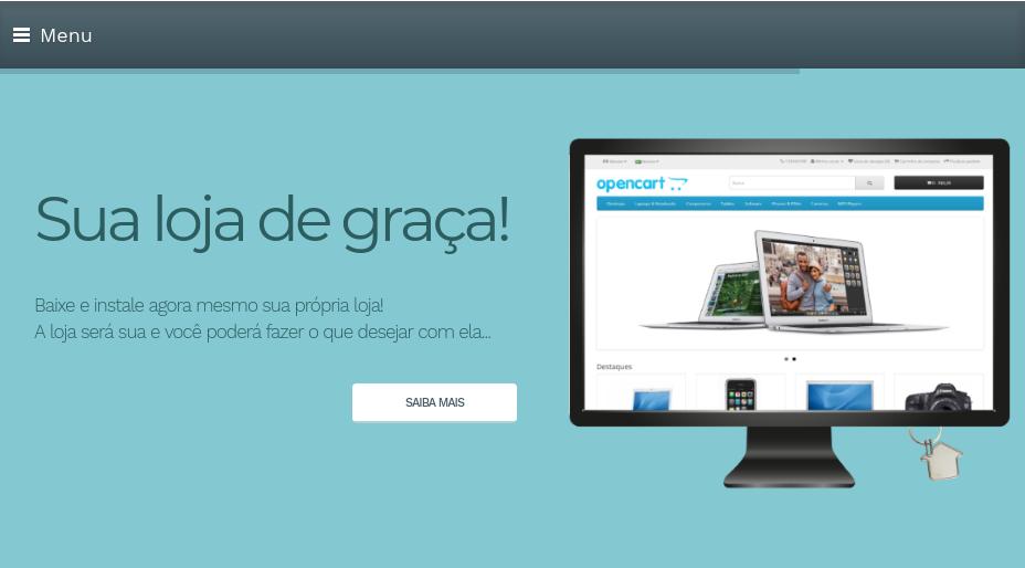 plataforma OpenCart