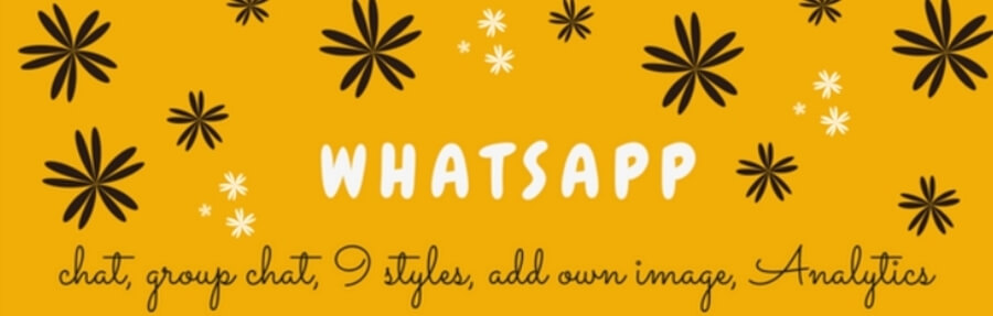 plugin de chat Whatsapp para WordPress