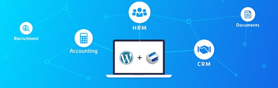 plugin crm wordpress