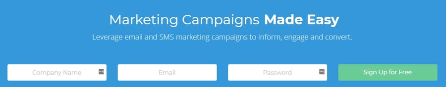 Sendinblue - software de email marketing