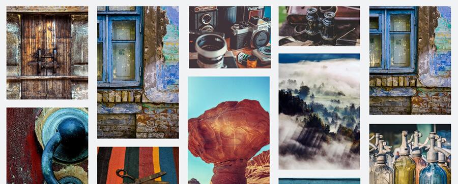 Plugin galeria de fotos wordpress 10 web mosaic