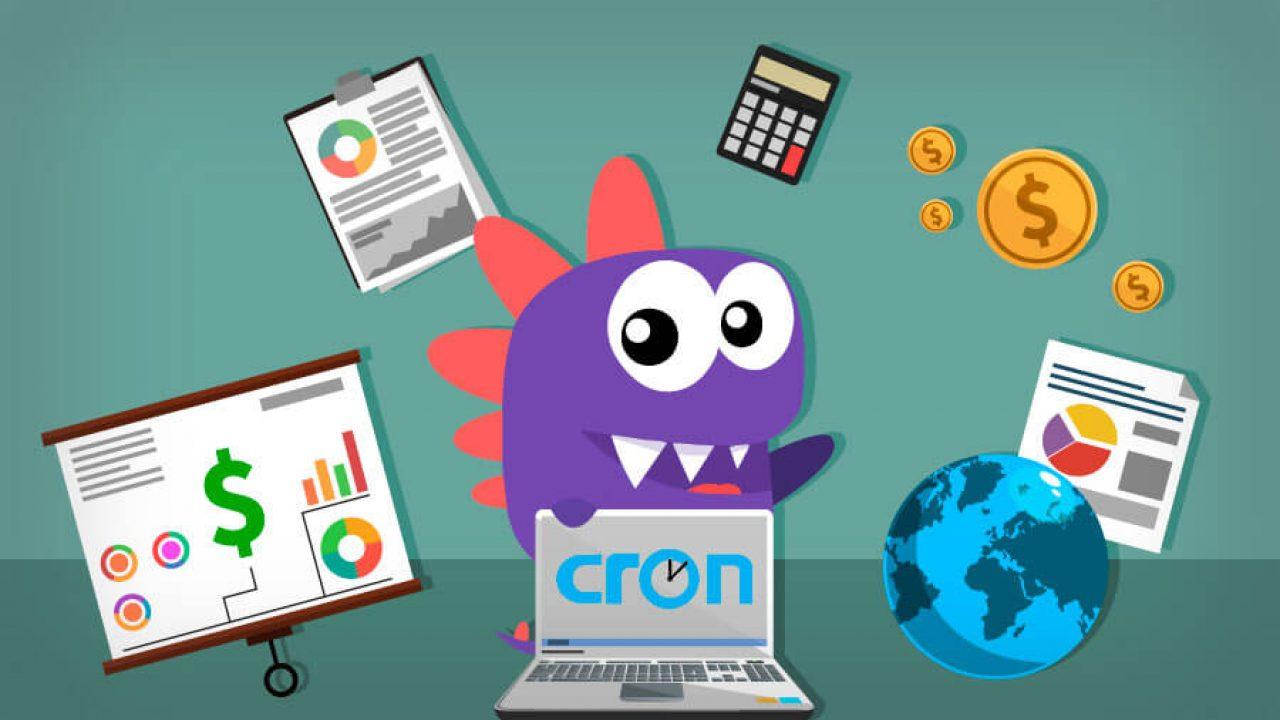 Como Configurar Cron Jobs No Linux Vps