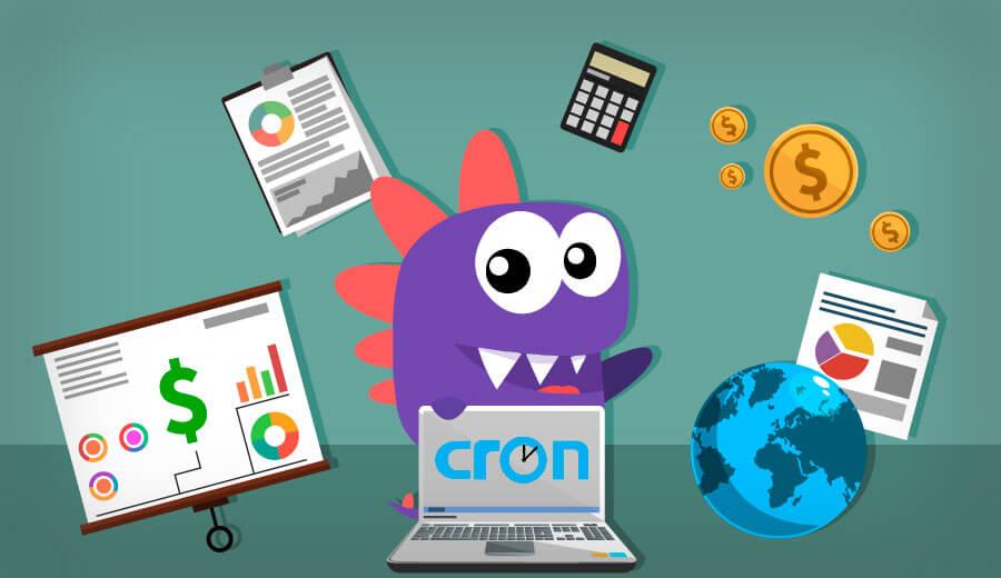 Como Configurar Cron Jobs no Linux (VPS)