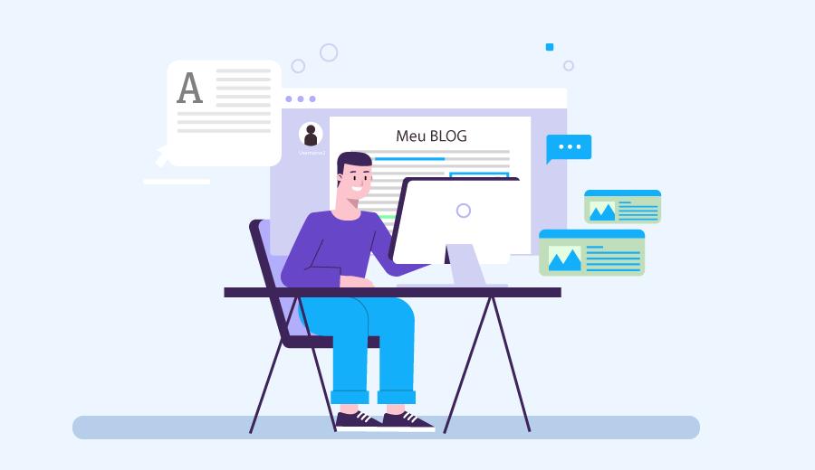 Como Criar um Blog – Guia Completo