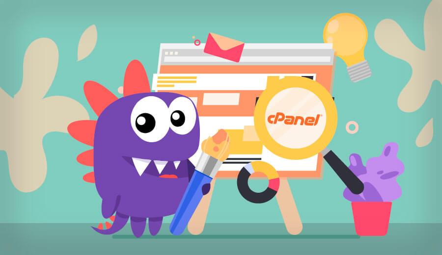 Como Criar um Site pelo Criador de Sites do cPanel