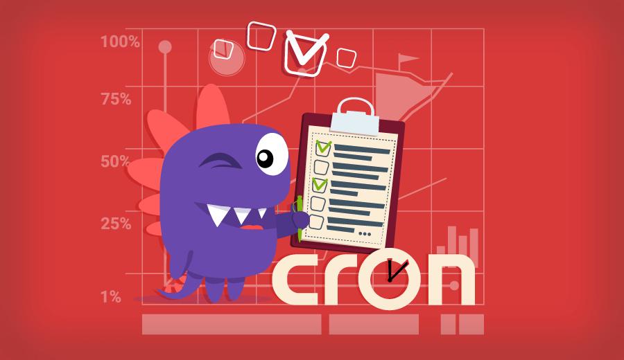 Como Usar a Função Tarefas Cron no cPanel