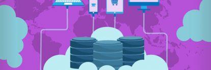 o que é hospedagem cloud