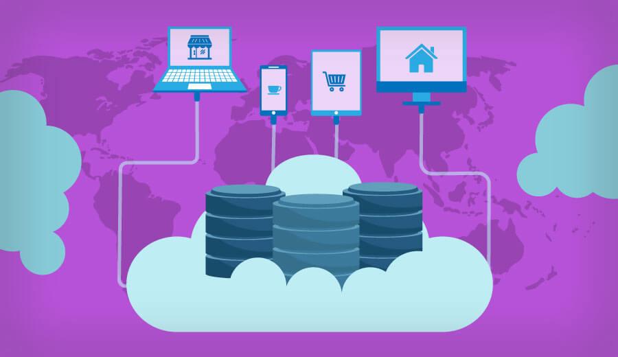 O que é Hospedagem Cloud?