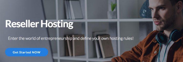 Revenda de hospedagem de sites é uma boa ideia para sites