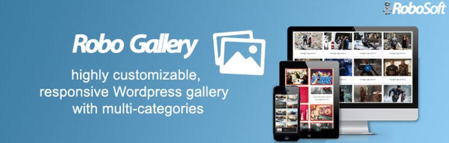 plugin galeria de fotos wordpress